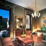 Hotel Helvetia e Bristol in Florence
