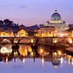 Italy's sheer romance