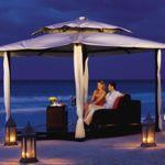 Dreamy resorts