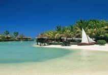 Paradise Cove, Mauritius
