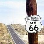 California and Beyond Route 66