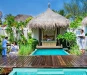 LUX* Maldives spa