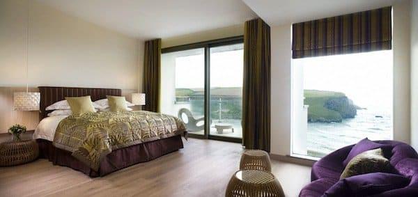 Guestroom no. 2 - bedroom