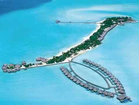 Vivanta by Taj-Coral-Reef-Maldives