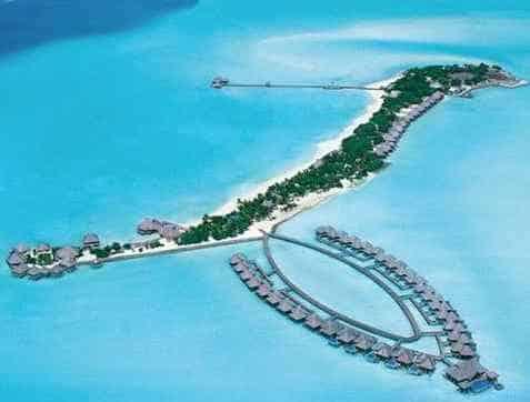 Vivanta by Taj-Coral-Reef-Maldives