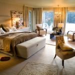 Harriet Suite, Gilpin Lake House