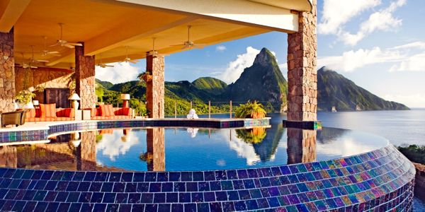 Galaxy Infinity Sanctuary, Jade Mountain