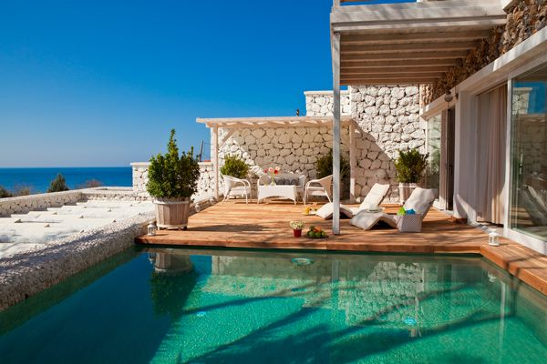 Honeymoon Hotels And Suites With Private Pool