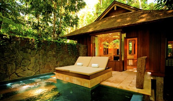 Pool Villa at The Datai