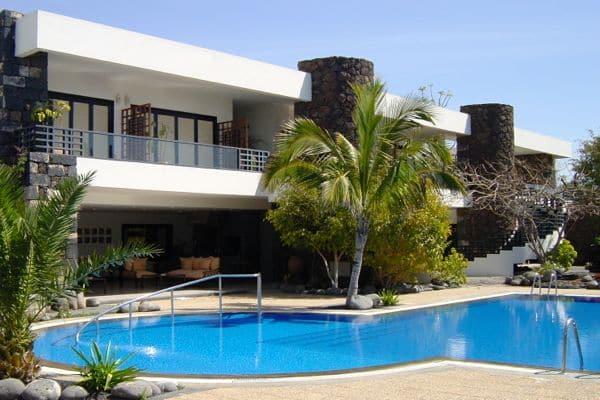 Villa Vik