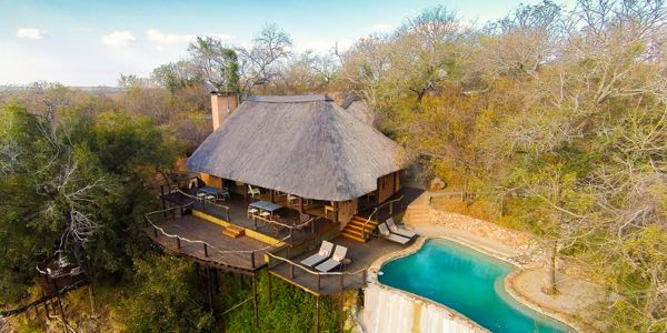 Cox & Kings - Garonga Safari Lodge
