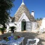 A trullo for two