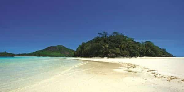 Enchanted Island Resort Seychelles