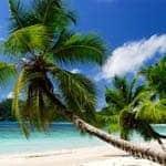 Kempinski Seychelles beach