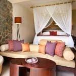 Kempinski Seychelles - stylish rooms