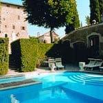 Relais La Suvera, Tuscany