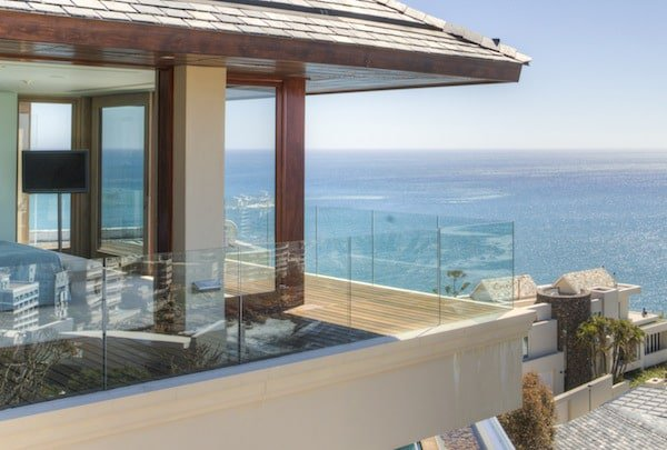 Ellerman House_Villa_View from Lilac to Aqua room1