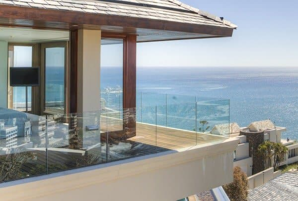 Ellerman House_Villa_View from Lilac to Aqua room1