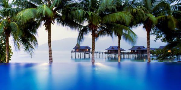 Pangkor Laut - Turquoise Holidays Honeymoon Sale