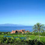 Abama Resort, Tenerife