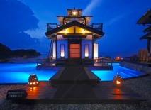 Lamp-no-yado inn, Japan
