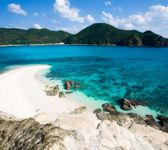 Okinawa honeymoon