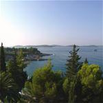 Hotel Podstine, Croatia