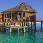 All-inclusive Maldives honeymoons