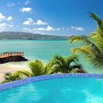 Caribbean villas for two