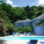 Blue House, Jamaica