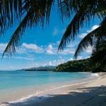 Caribbean weather in December