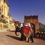 India honeymoon ideas
